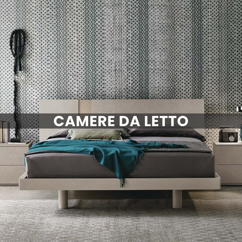 Zona Notte Arredo Camere Da Letto In Provincia Di Lecce D Andrea Design