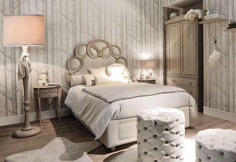 arredi-classici-camera-da-letto-singola-giorgio-casa-bagnolo-del-salento-maglie-lecce