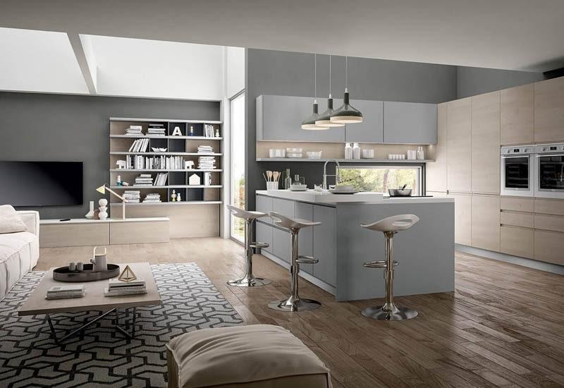 arredo-3-cucina-elegante-moderna- classica-bagnolo-del-salento-maglie-lecce-dandrea-design