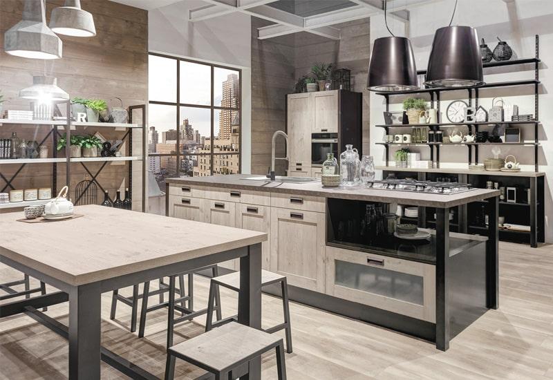 creo kitchens cucine-arredamento-minimal-classiche-moderne-bagnolo-del-salento-lecce-maglie