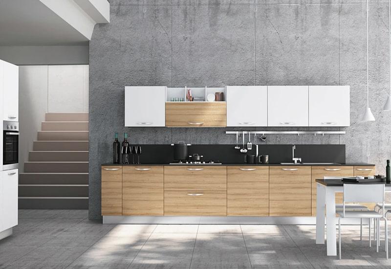 creo kitchens cucine-arredamento-minimal-classiche-moderne-bagnolo-del-salento-maglie-lecce