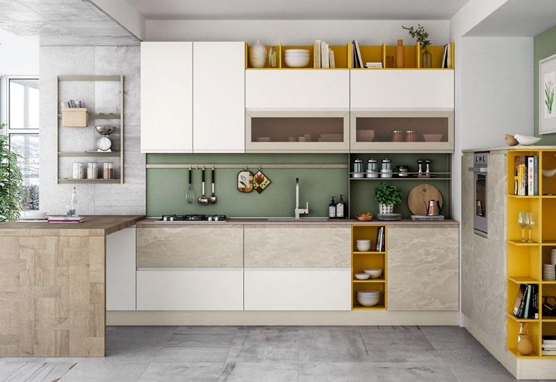 creo kitchens cucine-arredamento-minimal-classici-moderni-bagnolo-del-salento-maglie-lecce