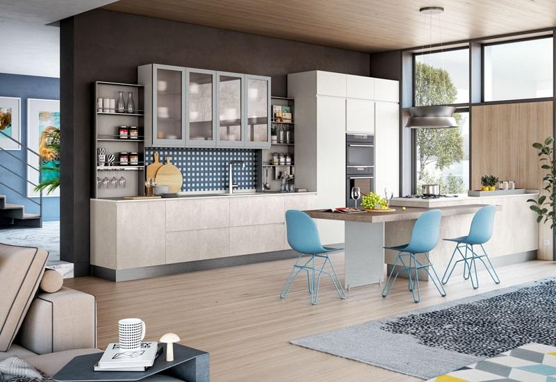 creo kitchens cucine-arredamento-minimal-moderne-classiche-bagnolo-del-salento-maglie-lecce
