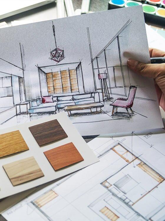 progettazione design dandrea servizi arredo-lecce