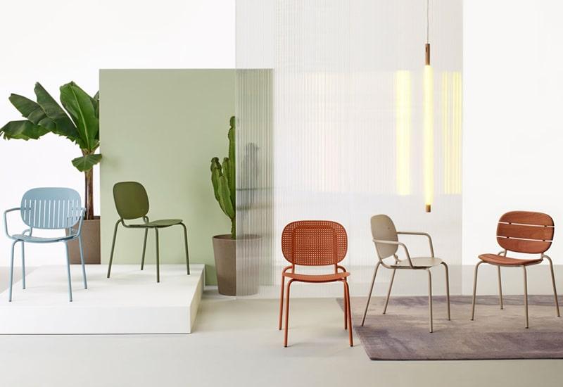 scab sedie design collezione sisi d'andrea mobili