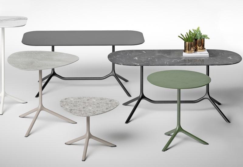 scab tavolo arredamento design d'andrea mobili